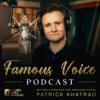 Thomas Friebe im Interview - eine der bekanntesten Stimmen im deutschen Fernsehen und sein Werdegang zum Sprecher