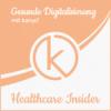 Nachhaltigkeit & Digitalisierung in der Gesundheitsbranche