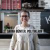 Wie denkt eine Politikerin über neue Technologien? Sarah Bünter, Präsidentin JCVP Schweiz