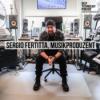 Wie denkt ein Musikproduzent über neue Technologien? Sergio Fertitta