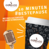 BESTEPAUSE Podcast Folge 6 – Robert Egger über wie man Prioritäten und Ziele setzt