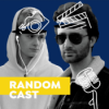 [ #038 - Randomcast ] Onlyfans, Patreon, Skillshare and Masterclass; what do they have in common, a nice discussion with Damiano