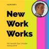 #27 Über New Work in der Sozialen Arbeit | Mit Hendrik Epe