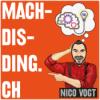 #68 - Vom Reisen zum Tech Start-Up: Mit einer Softwarelösung für Online-Bewertungen