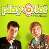 playalot #001 - gamescom 2010