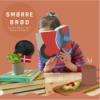 Intro - Smørrebrød - Literatur mit Geschmack