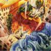 Kunst Podcast: Futurismus (Alejandra Andrade und Cherise Betterton 11c)