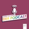 """Folge 12 """" Gesellschaftliches Zusammenleben – die LAG Queeres Netzwerk Sachsen"""""""