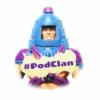 #PodClan - Trailer des Grauens ️
