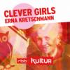 Erna Kretschmann - Naturschützerin der ersten Stunde
