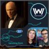 Westworld 2x09 - Vanishing Point