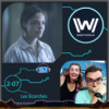 Westworld 2x07 - Les Ãcorchés