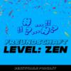 Freundschaft Level: Zen
