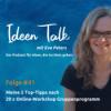 Zum Jubiläum: Meine 5 Top-Tipps aus 20 x Online-Workshop Gruppenprogramm – 41