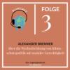 Alexander Brenner über die Wechselwirkung von Klimaschutzpolitik mit sozialer Gerechtigkeit | 3