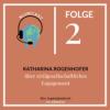 Katharina Rogenhofer über zivilgesellschaftliches Engagement | 2