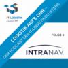 Logistik aufs Ohr – IntraNav GmbH