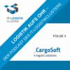 Logistik aufs Ohr – CargoSoft GmbH