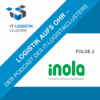 Logistik aufs Ohr – inola GmbH