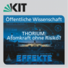 Die Karlsruher Nuklidkarte - weltweit bekannt