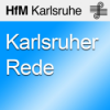 Karlsruher Rede Interview