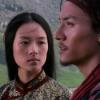 Interviews mit Ang Lee, Michelle Yeoh und Zhang Ziyi zu «Crouching Tiger, Hidden Dragon» (2000)