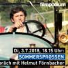 Helmut Förnbacher: SOMMERSPROSSEN Download