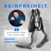 #016 Leichtfüßig durch die Krise - Beata Biro & Jürgen Waellnitz