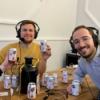 ROY Kombucha (Berlin) I Auf ein Kombucha mit Rupert & Fabio