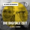 Silke Selting und Dirk Beckmann in der digitalen Zeit