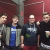 Interview mit Die Lochis aus der Sendung vom 25.01.2015