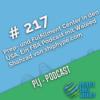 Episode 217: Prep- und Fulfillment Center in den USA. Ein FBA Podcast mit Waleed Shahzad von shiphype.com