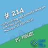Outsourcing und Remote Workers mit Timo Bock - Podcast für FBA Seller