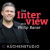 """DI097 Wie entsteht die Talkshow """"Anne Will""""? (Anne Will, Moderatorin & Produzentin)"""