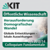 Colloquium Fundamentale WS 2013/2014 - Migration und Integration in Zeiten des demografischen Wandels
