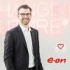 #18 Patrick Kather | E.ON | Einen Change-Prozess begleiten mit Podcasts