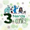 3 Frauen. n Comics. Folge 27