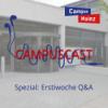 Campus Cast Folge 16: Erstifragen Spezial