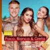 Doch noch ein Happy End (mit Bianca, Paco und Greta) – nach Tag 19