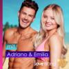Wer soll gewinnen? (mit Emilia, Adriano und Mischa) – nach Tag 18