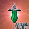 Überraschend schlecht informiert: Antenne Aluhut Origins