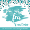 # 42 Wenn das Leben besondere Geschichten schreibt - Interview mit Antje Schmidt