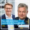 Folge 18 - Man sieht sich immer zweimal in der Europapolitik