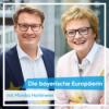 Folge 17 - Die bayerische Europäerin