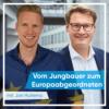 Folge 4 - Vom Jungbauer zum Europaabgeordneten
