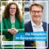 Folge 2 - Die Kämpferin im Europaparlament