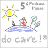 96. Podcast-Pause: Feierabend-Ritual
