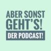 """Aber sonst geht´s! Episode 1 mit Tabea - """"Mein Ansatz ist eine Haarfarbe""""!"""