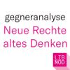 """Arnold Gehlen - Kalter Blick in die """"Wärmestuben des Liberalismus"""""""