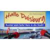 Hallo Duisburg: Tabus für Kinder, Majet Al Obeid - Geflüchteter, Weihnachten in den 50er-Jahren